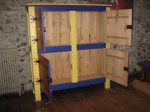Oak Furniture English Heritage