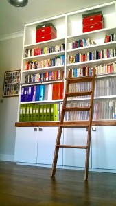 Bookcases Shelves Study Office Storage