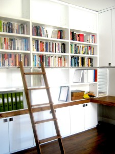 Home Office Storage Bookcase